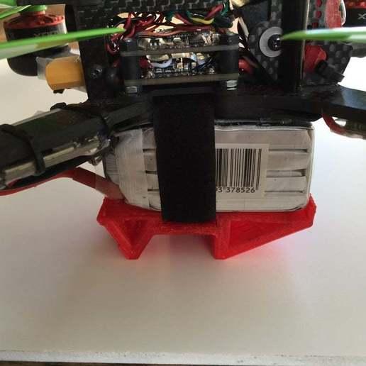 78bece3be185fa717a7ba567f3715556_display_large.JPG Télécharger fichier STL gratuit Protection lipo 30° V2 • Plan pour impression 3D, Rhizamax
