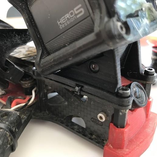 IMG_0760.JPG Télécharger fichier STL gratuit ALIEN 5 SOFT MOUNT MADCASE CLIP DE SESSION (FR) • Plan pour imprimante 3D, Rhizamax