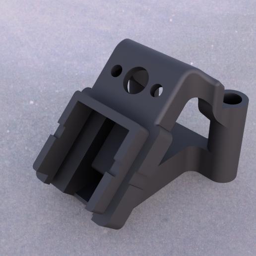 catalyst mahineworks.PNG Download STL file CATALYST MACHINEWORKS PIGTAIL + GPS MATEK • Design to 3D print, Rhizamax
