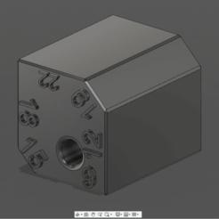Block Scribe F360.png Télécharger fichier STL Gabarit de traçage • Modèle pour imprimante 3D, lostinalps