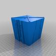 Descargar Modelos 3D para imprimir gratis Minicorte de Stormbreaker - Vengadores: Guerra Infinita de Magnavis, dantu