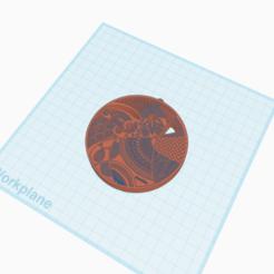 Imprimir en 3D gratis Resumen zendala, edwingiltejada