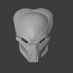 hunter-1.png Download STL file Predator mask. Hunter • 3D printer model, ShQarOk
