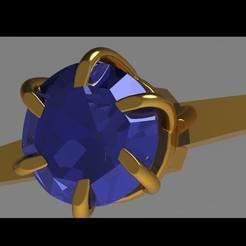 Télécharger plan imprimante 3D gatuit FIANÇAILLES ET ALLIANCE, IDEAS3D