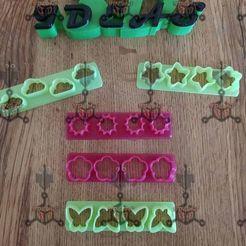 118362712_1123148351416062_6240621274400612516_o.jpg Télécharger fichier STL gratuit mini cortadores de fondant o mazapan • Objet pour imprimante 3D, IDEAS3D
