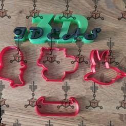 120737013_770486536849313_8060516355535951767_n.jpg Download free STL file POCKET CUTTER SET • 3D print design, IDEAS3D