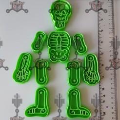122039750_1165092563888307_3474032204703280552_o.jpg Télécharger fichier STL gratuit JEU DE 10 COUTEAUX À CRÂNE 23 CM • Modèle pour imprimante 3D, IDEAS3D