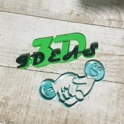 82542850_191255558737229_433944030796054528_n.jpg Télécharger fichier STL emporte-pièces pour la Saint-Valentin • Plan pour impression 3D, IDEAS3D