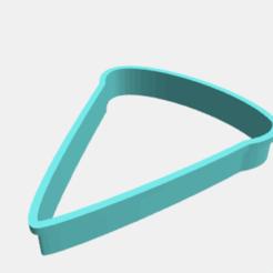 Télécharger fichier impression 3D gratuit CORTADOR DE GALLETA PIZZA, kimberlycoronado17