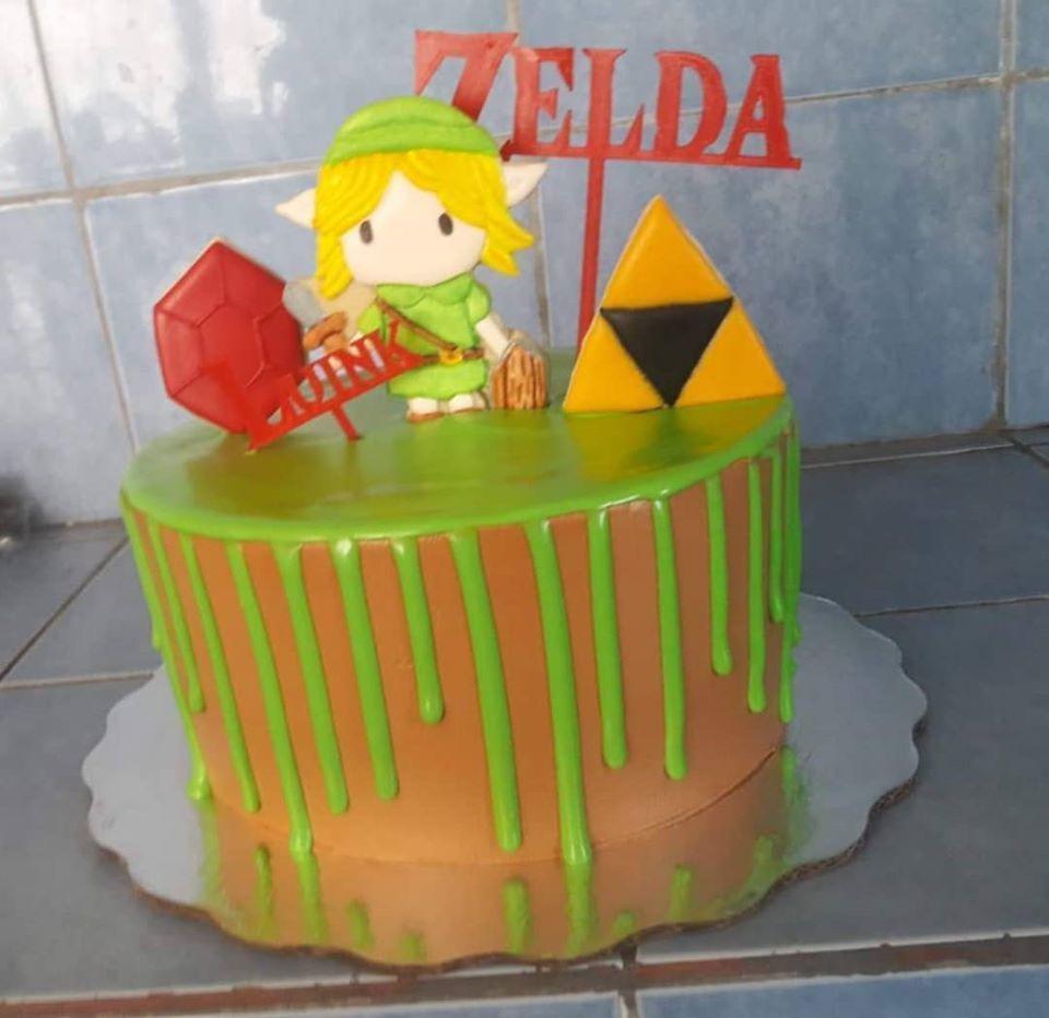 99291054_1052156288515269_835849654263349248_o (1).jpg Download free STL file cake topper zelda • 3D printing model, IDEAS3D