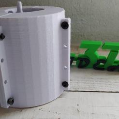 107820025_1088939798170251_5111100005343942440_o.jpg Download STL file cement mould budda head • 3D printer template, IDEAS3D
