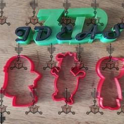120790773_724980251693674_5592264079313358109_n.jpg Download STL file mulan cookie cutters • 3D printing object, IDEAS3D