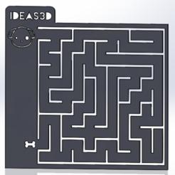 Descargar modelos 3D cortador con stencils dia del niño, IDEAS3D
