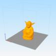 Anotação 2020-07-25 153108.png Télécharger fichier STL gratuit Pop-Buddha • Design pour impression 3D, flavio12