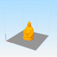 Anotação 2020-07-25 152711.png Télécharger fichier STL gratuit Pop-Buddha • Design pour impression 3D, flavio12