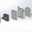 hama_total.png Download free STL file Hama Tripod Camera Mount • 3D printable template, flavio12