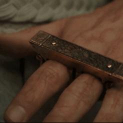 Descargar modelo 3D gratis Doctor Strange Sling Ring, chernyavskayasve
