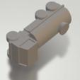 Télécharger fichier imprimante 3D gratuit Machine pour le modèle de planche à pain Camion de carburant, chernyavskayasve