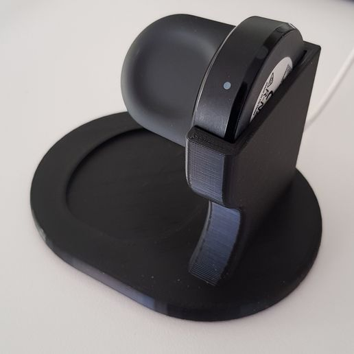 Download free STL file Samsung Watch Charger Stand, Minglarn