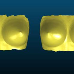 Screenshot_2020-10-18_12-07-48.png Download free STL file The perfect pair size B ( not sagging ) - Remix • 3D printing design, Tse