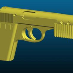 Screenshot_2020-11-08_23-26-39.png Télécharger fichier STL gratuit Pistolet blaster lourd BlasTech PK-184 inspiré de Star Wars - Kitbash • Design imprimable en 3D, Tse