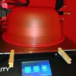 Download free STL file Filament dryer DIY cheap • 3D print design, Tse