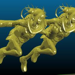 Screenshot_2020-07-20_22-26-37.png Télécharger fichier STL gratuit Figurine en toge - détail enchanté - Remix • Modèle pour imprimante 3D, Tse