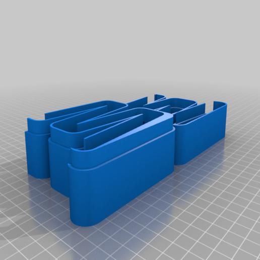 battery_dispenser_20191105-68-1g91etf.png Télécharger fichier STL gratuit Distributeur de piles - AA • Plan à imprimer en 3D, weeatspamalot