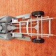 Télécharger plan imprimante 3D Ford F100 1955 - maquette à l'échelle 1:10, Marek_Dovjak