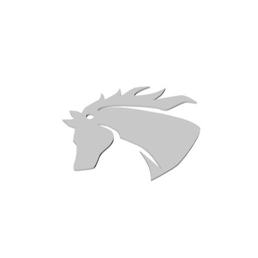 Download STL file Horse Necklace, AbrahamsArellan