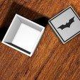 Download 3D print files Batman Gift Box, AbrahamsArellan