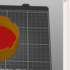 Download free 3D printer templates cenicero /  ashtray, amg3D