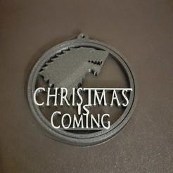 PSX_20201203_113712.jpg Download STL file Christmas is coming • 3D printable model, amg3D