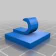 Télécharger fichier STL gratuit Crochet, amg3D
