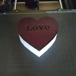 caja_corazon.jpg Télécharger fichier STL boîte à coeur amour • Modèle pour impression 3D, amg3D