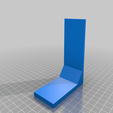 Télécharger fichier 3D gratuit base de la chouette, amg3D