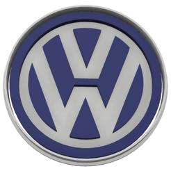 volkswagen logo display.fw.png Download STL file volkswagen cookie cutter logo • 3D print object, LALTEZ3D