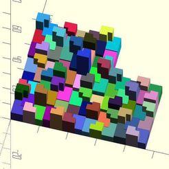 L_puzzle1.JPG Télécharger fichier STL gratuit Puzzle L • Design imprimable en 3D, JustinSDK