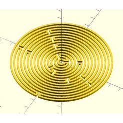 Download free 3D model Euler Maze, JustinSDK