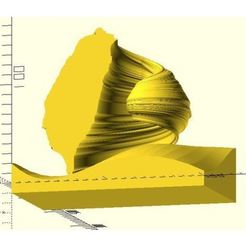 Download free 3D printing designs Golden Taiwan, JustinSDK