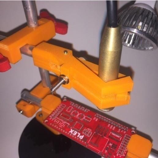 7254228c08b35aba3d088a3b2e6d27d5_preview_featured.jpg Télécharger fichier STL gratuit Kit de supports, de pinces et d'équipement • Modèle pour impression 3D, TinkersProjects