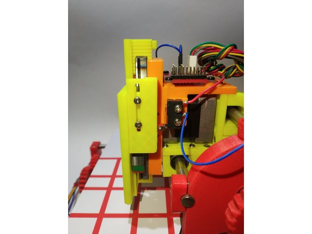 34aa16a5da788833906d470843964675_preview_featured.jpg Télécharger fichier STL gratuit Cyclone PCB Factory Dual Z-axis • Objet pour impression 3D, TinkersProjects