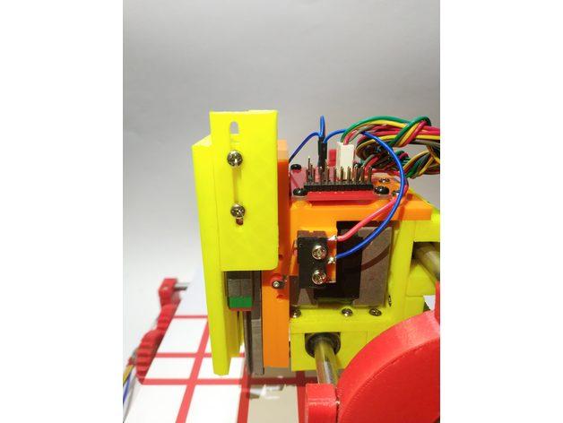 2e64745d2d8af8016f9793ff304215a7_preview_featured.jpg Télécharger fichier STL gratuit Cyclone PCB Factory Dual Z-axis • Objet pour impression 3D, TinkersProjects