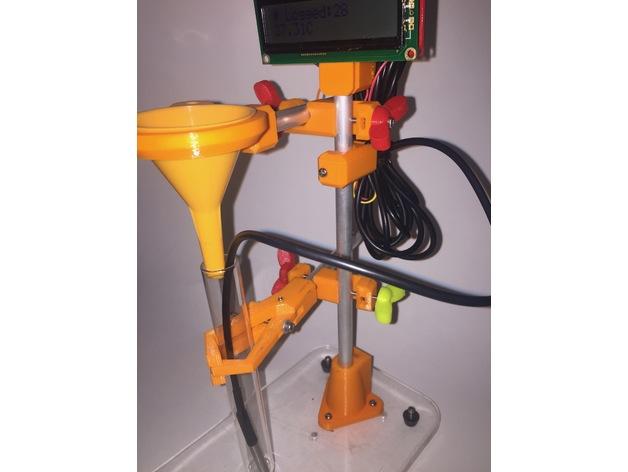 ef9adda53f08cf1e4d81d95b1fe9f857_preview_featured.jpg Télécharger fichier STL gratuit Kit de supports, de pinces et d'équipement • Modèle pour impression 3D, TinkersProjects