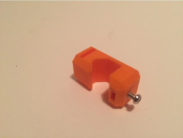 9986470b7e5ec72890d35950d35717ea_preview_featured.jpg Télécharger fichier STL gratuit Kit de supports, de pinces et d'équipement • Modèle pour impression 3D, TinkersProjects