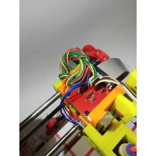 5d79dea8e8e38e5413e69b2e80314143_preview_featured.jpg Télécharger fichier STL gratuit Cyclone PCB Factory Dual Z-axis • Objet pour impression 3D, TinkersProjects