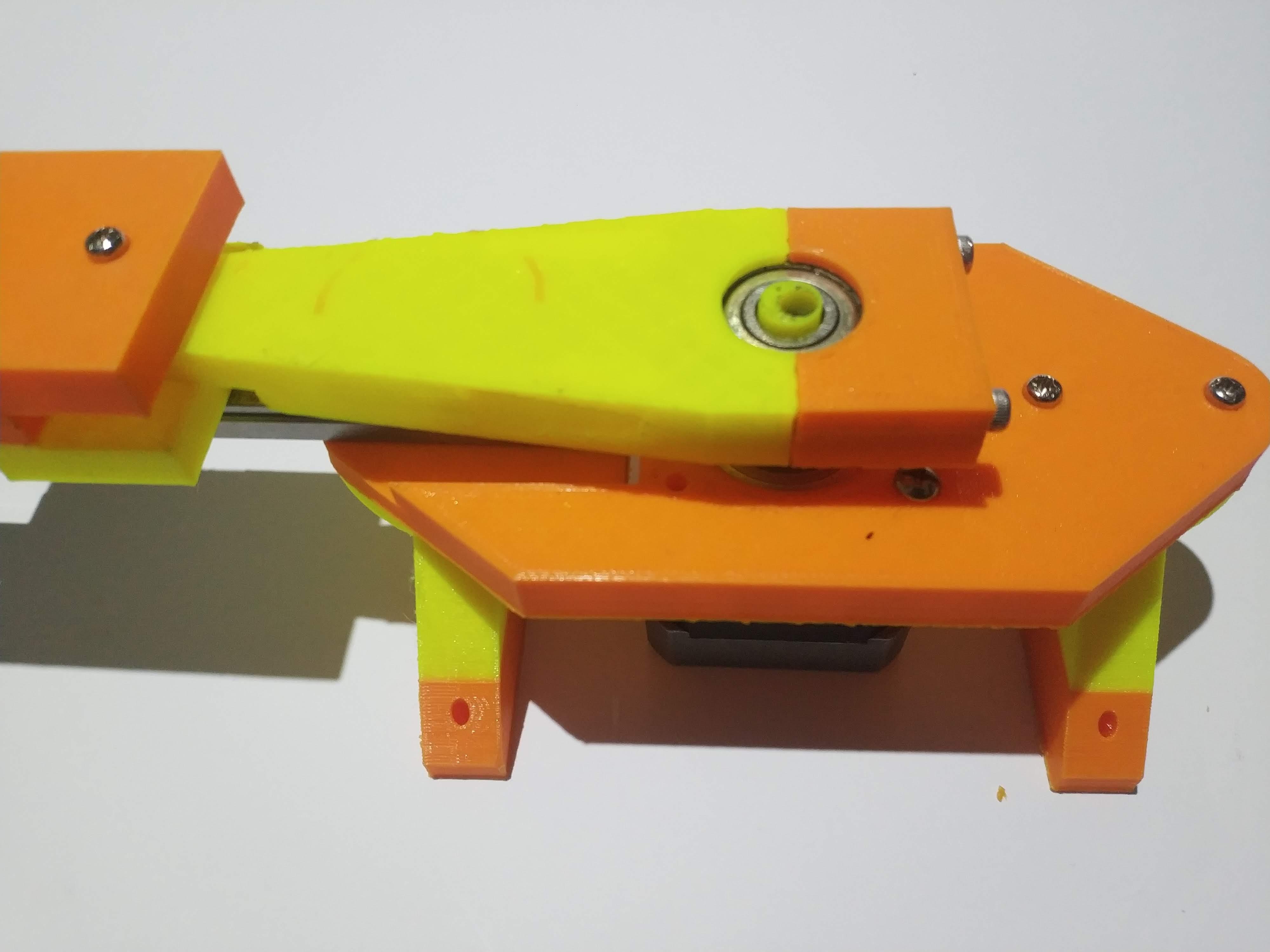 IMG_20190627_175210.jpg Télécharger fichier STL gratuit Test de la machine vibrante • Design imprimable en 3D, TinkersProjects