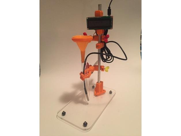 802eddf9098d3ef34286042dc3f4ba59_preview_featured.jpg Télécharger fichier STL gratuit Kit de supports, de pinces et d'équipement • Modèle pour impression 3D, TinkersProjects