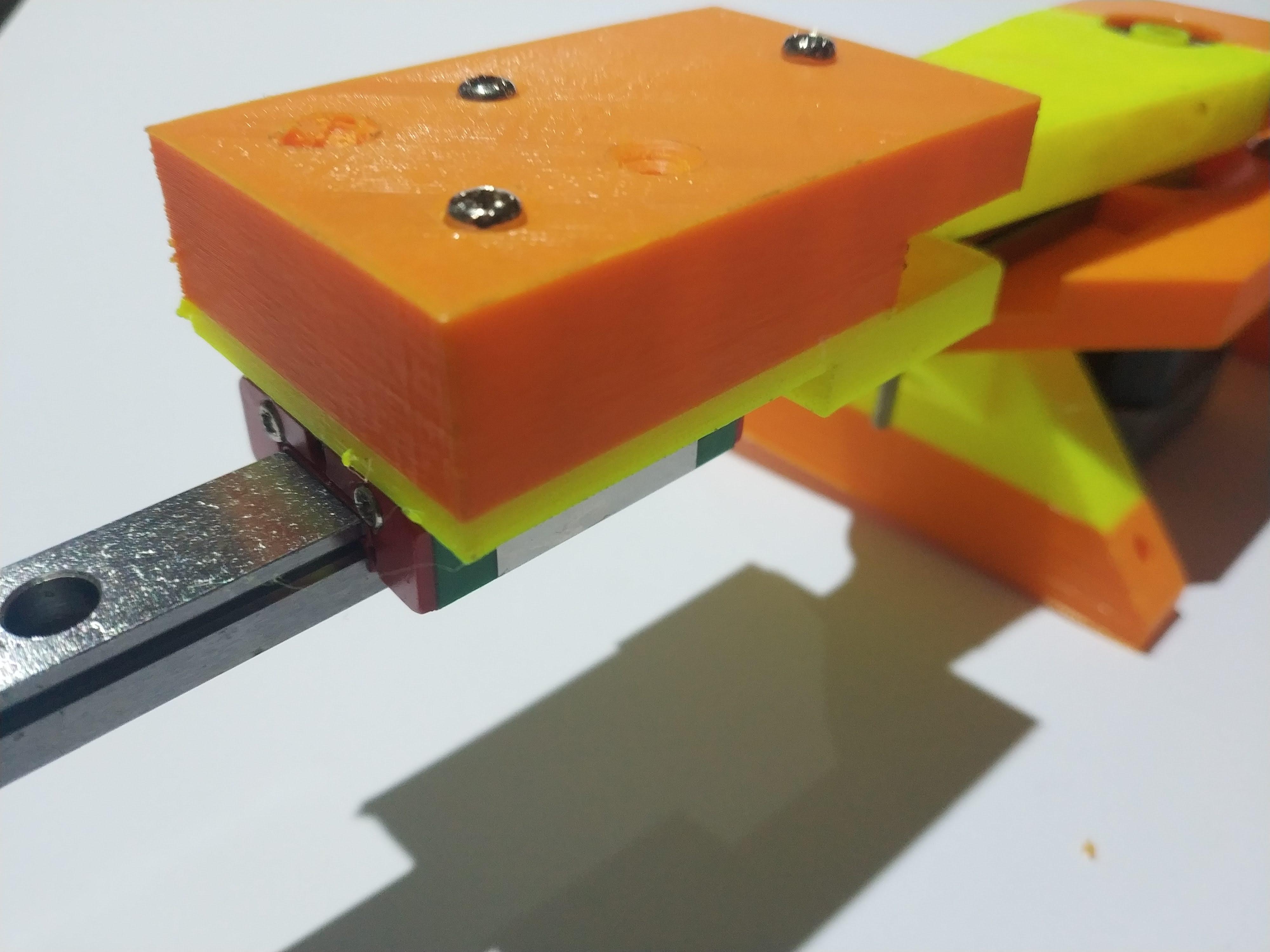 IMG_20190627_175226.jpg Télécharger fichier STL gratuit Test de la machine vibrante • Design imprimable en 3D, TinkersProjects