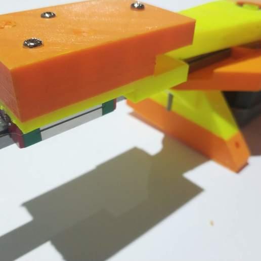 IMG_20190627_175222.jpg Télécharger fichier STL gratuit Test de la machine vibrante • Design imprimable en 3D, TinkersProjects